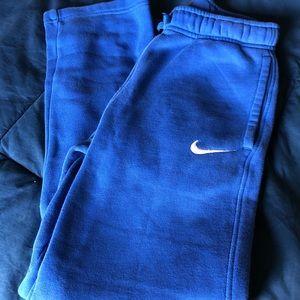 Nike Sweatpants - Medium